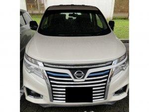 Nissan Elgrand 2.5A Highway Star