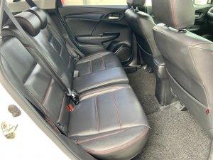 Honda Shuttle Hybrid 1.5A