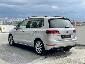 Volkswagen Golf SV 1.4A TSI Comfortline