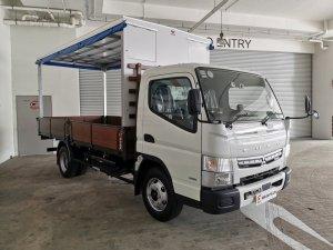 Mitsubishi Fuso Canter FEB71