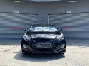 Hyundai Elantra 1.6A GLS (New 5-yr COE)