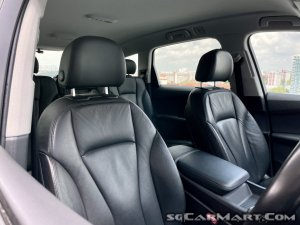 Audi Q7 2.0A TFSI Quattro Tip 7-Seater