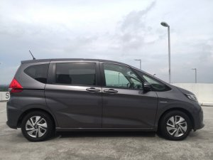 Honda Freed Hybrid 1.5A G