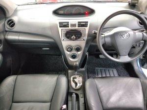Toyota Vios 1.5A E (COE till 09/2028)