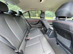 BMW 3 Series 318i Sport