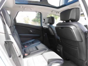Renault Scenic Diesel 1.5A dCi Sunroof