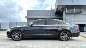 Audi A6 2.0A TFSI MU (New 10-yr COE)