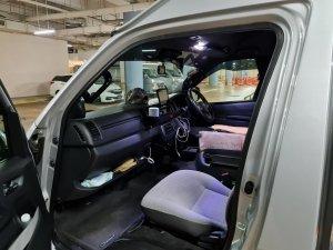 Toyota Hiace Commuter 2.8A