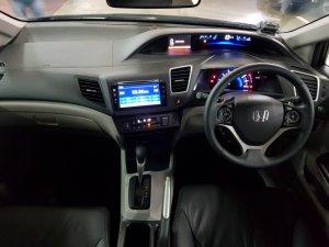 Honda Civic 1.6A VTi-S