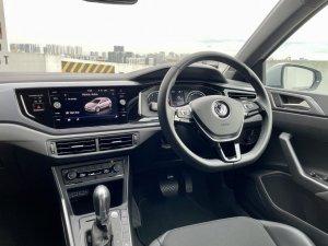 Volkswagen Polo 1.0A TSI Comfortline