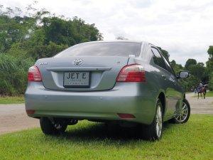Toyota Vios 1.5A E (COE till 12/2025)