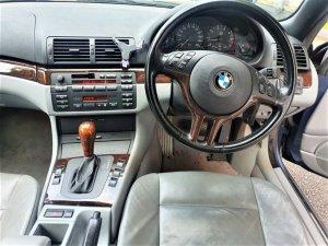 BMW 3 Series 325Ci Cabriolet (COE till 06/2031)