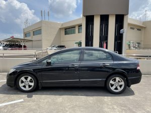 Honda Civic 1.8A VTi-S (COE till 04/2026)