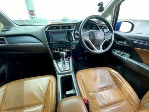 Honda Shuttle 1.5A G (OPC)