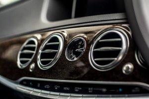 Mercedes-Benz S-Class S350d L Sunroof