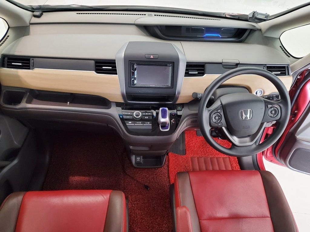 2018 Honda Freed Hybrid 1.5A G 7-Seater