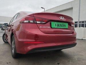 Hyundai Elantra 1.6A GLS S