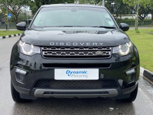 Land Rover Discovery Sport 2.0A Si4 SE 7-Seater