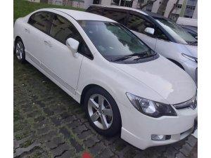 Honda Civic 1.8A VTi-S (COE till 05/2023)