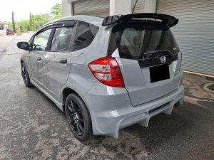 Honda Fit 1.3A G (COE till 12/2024)