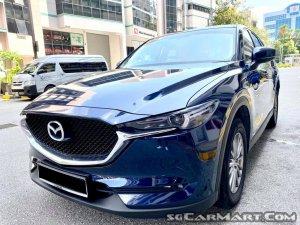 Mazda CX-5 2.0A