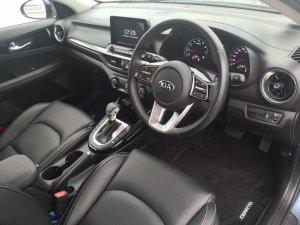 Kia Cerato 1.6A EX (OPC)