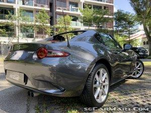 Mazda MX-5 RF 2.0A