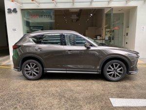 Mazda CX-5 2.5A Super Luxury