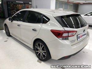 Subaru Impreza 5D 2.0i-S (OPC)
