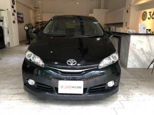 Toyota Wish 1.8A (OPC)