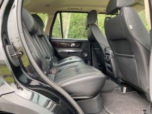 Land Rover Range Rover Sport Diesel 3.0A (COE till 09/2030)