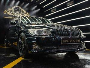 BMW 3 Series 335i Convertible (COE till 09/2030)