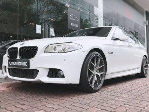 BMW 5 Series 528i M-Sport