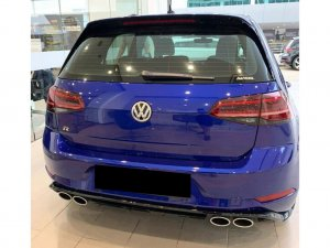 Volkswagen Golf R 5DR