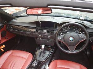 BMW 3 Series 325i Convertible (New 10-yr COE)