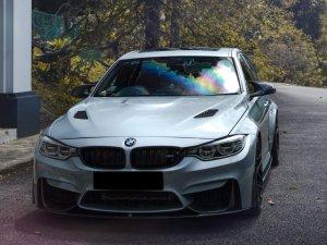 BMW M Series M3 Sedan