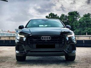 Audi Q8 Mild Hybrid 3.0A TFSI Quattro Tip