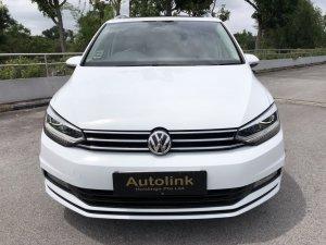 Volkswagen Touran Diesel 1.6A TDI Comfortline EQP