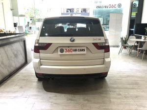 BMW X3 2.5si (COE till 04/2028)