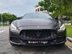 Maserati Quattroporte GranLusso 3.0A