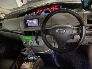 Toyota Estima 2.4A Aeras S (COE till 05/2028)