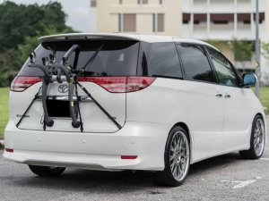 Toyota Estima 2.4A Aeras G Moonroof (COE till 11/2027)