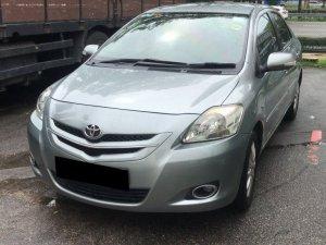 Toyota Vios 1.5A E (COE till 01/2023)