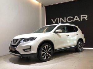 Nissan X-Trail 2.0A Sunroof