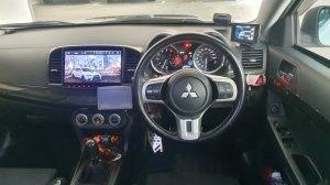 Mitsubishi Evolution 10 GSR (COE till 03/2029)