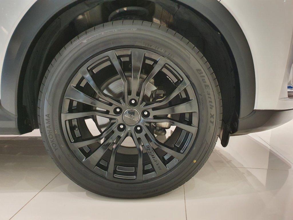 2019 Mitsubishi Eclipse Cross 1.5A