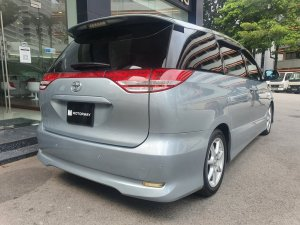 Toyota Estima 3.5A Aeras (COE till 11/2027)