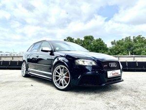 Audi RS 3 Sportback 2.5A TFSI Quattro
