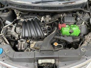 Nissan Latio 1.5A Sports Premium (COE till 05/2024)