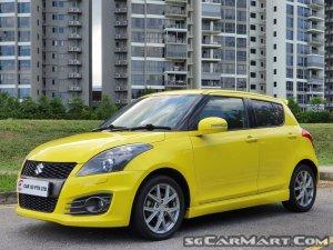 Suzuki Swift Sport 1.6A